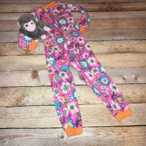 Children's Place Other - NWT Children's Place Footless One Piece PJs