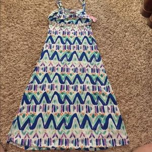 SWAK Other - NWT💗Toddler Maxi Dress