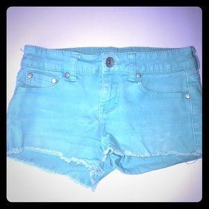 refuge Pants - Girls Refuge Shorts