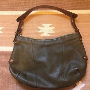 Ellington Handbags - Ellington Sundance Catalog Army Green Purse