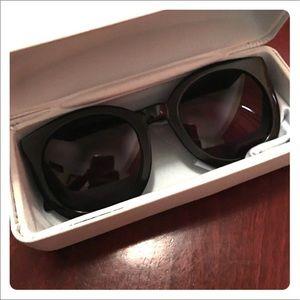 Karen Walker Accessories - Karen Walker Super Duper Strength Sunglasses