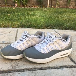 "bf0ecd4ea9de Air Jordan Shoes - JORDAN - CMFT VIZ AIR 11 ""COOL GREY 3M"""