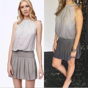 9c7bda0240e16 ramy brook Dresses - Ramy brook ombré Paris blouson sleeveless dress