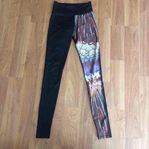 Mika Yoga Wear Pants - Mika leggings