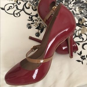 Kurt Geiger Shoes - Jump for joy in a fabulous Mary Jane pump!