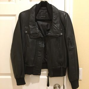 Jackets & Blazers - Authentic Leather Jacket