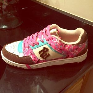 Rocawear Shoes - RARE Model of Roca Wear Pro Keds Shoes Size 7