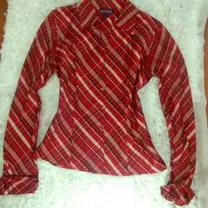 Ann Taylor Tops - Women's Blouse