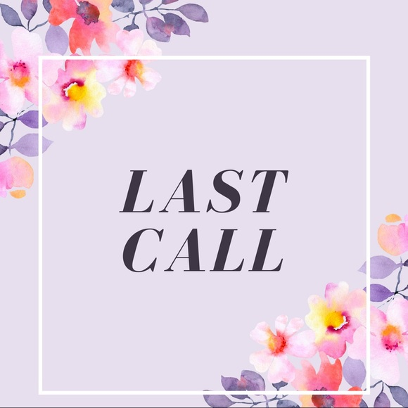 Other | Last Call Final Sale Or Donating Soon | Poshmark