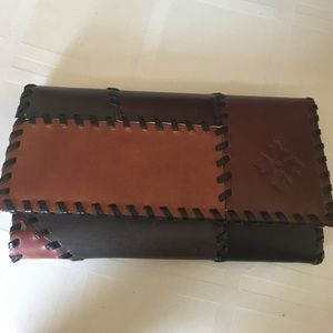 Patricia Nash Handbags - Patricia Nash Patchwork Wallet NWOT