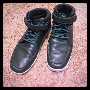 """Clae Other - Clae """"Khan"""" leather Sneaker"""