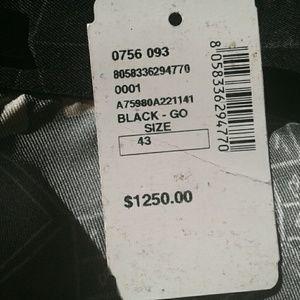 Versace Shirts - Versace silk button up