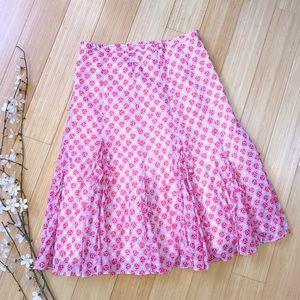 Anthropologie Dresses & Skirts - Anthropologie ODILLE skirt, 2.