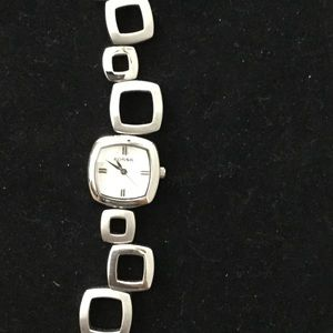 Fossil Bracelet Watch