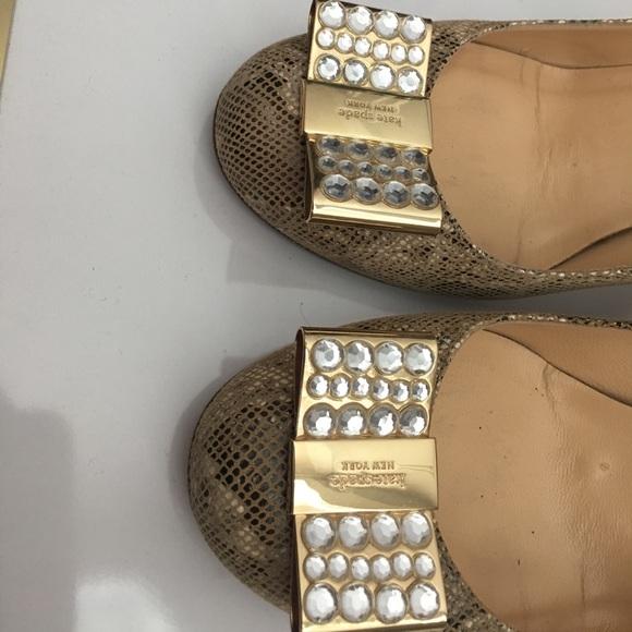 kate spade Shoes - Kate Spade Heels!