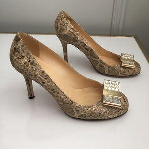 Kate Spade Heels!