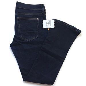Koral Kick Flare Jean