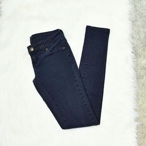 Delia's Denim - Delia's Style Britt Black Skinny Jeans