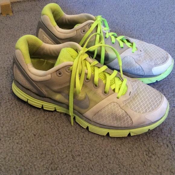 innovative design 999ef 3e34a • SALE • Nike LunarGlide 2 Trainers