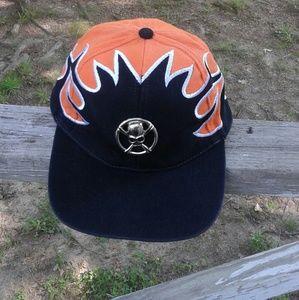 Official Strut Men's Flat cap