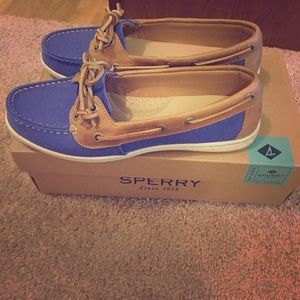 Sperry Shoes - NWB Sperry's