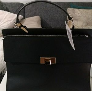 Balenciaga Handbags - Balenciaga Le Dix Cartable Zip