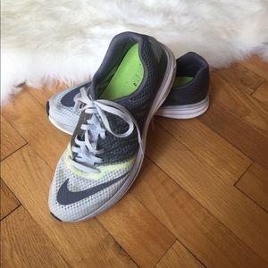Nike Shoes - Nike Lunar Speed