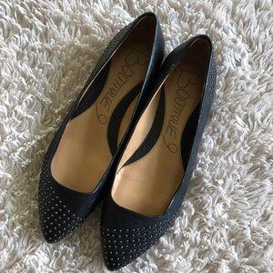 Boutique 9 Shoes - ⬇️PRICE DROP⬇️ Studded ballet flats