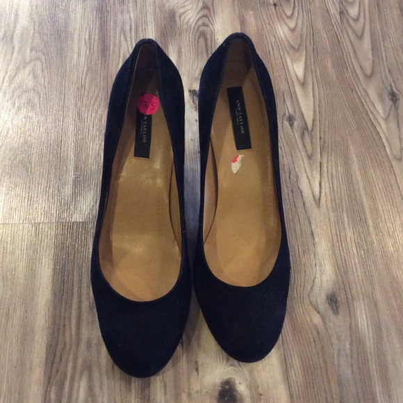 Ann Taylor Shoes True To Size