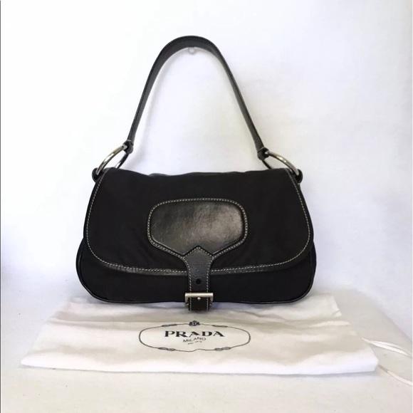 91% off Prada Handbags