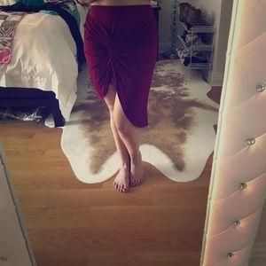 Lovers + Friends Skirt