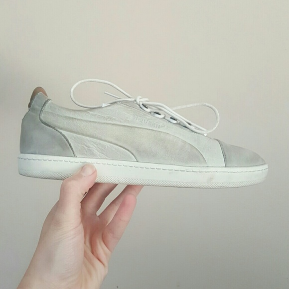 rare puma sneakers