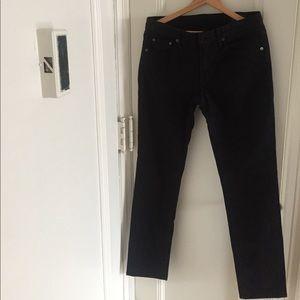 Bonobos Other - Travel Jean (Manhattan Midnight - Tailored)