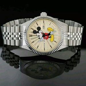 Big sale,NWT Invicta mickey mouse watch