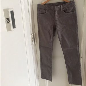 Bonobos Other - Travel Jean (La Grey - Tailored)