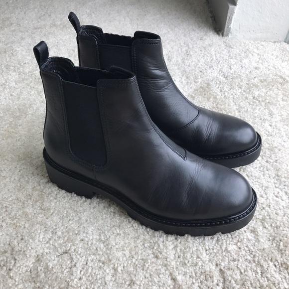 63 off vagabond shoes vagabond kenova chelsea leather. Black Bedroom Furniture Sets. Home Design Ideas
