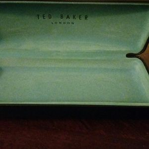 Ted Baker eyeglass case