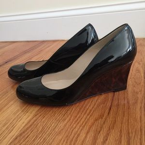 LK Bennett Shoes - BNWT LK Bennett Zahara wedges! Sz 36.5