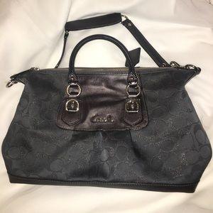 Coach Handbags - Beautiful unique Coach handbag