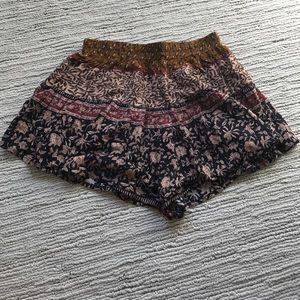 Millau Pants - Millau Shorts from LF