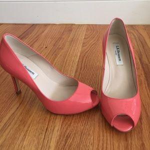 LK Bennett Shoes - BNWT LK Bennett Olympia heels! Sz 35