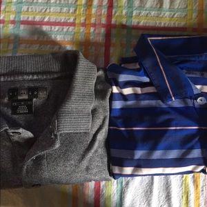 Nike Other - Nike Golf BUNDLE!!