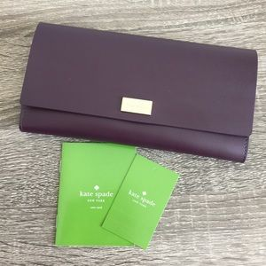 kate spade Handbags - Kate Spade Pim Wallet