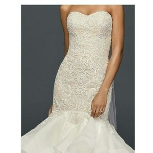 Trumpette Dresses & Skirts - Wedding dress
