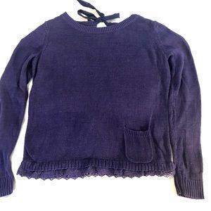 LC Lauren Conrad Sweaters - LC Lauren Conrad bow sweater