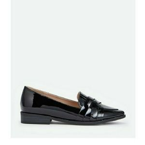 JustFab Raia Loafers