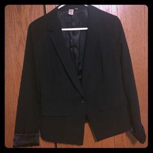 14th & Union Jackets & Blazers - Black blazer