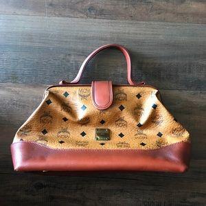 MCM Handbags - Rare MCM Vintage