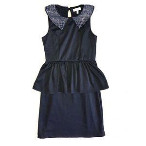 Black, Pelham Little Black Dress