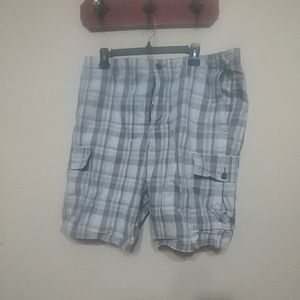 Dockers Other - Dockers cargo shorts size 38